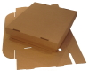 Die-cut Corrugated Boxes